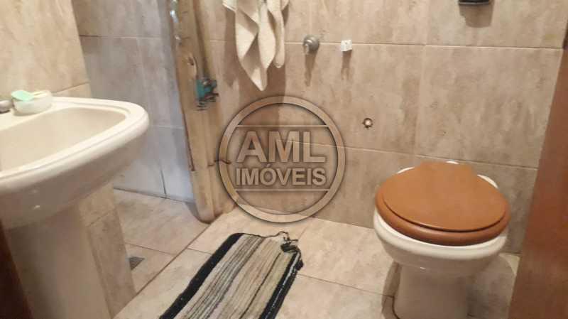 20210521_135936_resized_1 - Casa de Vila 3 quartos à venda Tijuca, Rio de Janeiro - R$ 420.000 - TK34984 - 11