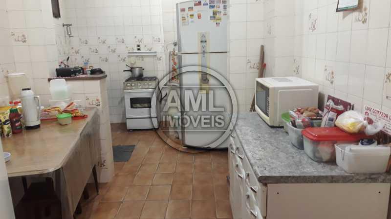 20210521_140107_resized_1 - Casa de Vila 3 quartos à venda Tijuca, Rio de Janeiro - R$ 420.000 - TK34984 - 12