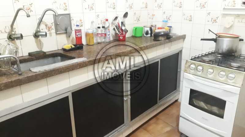 20210521_140150_resized_1 - Casa de Vila 3 quartos à venda Tijuca, Rio de Janeiro - R$ 420.000 - TK34984 - 14
