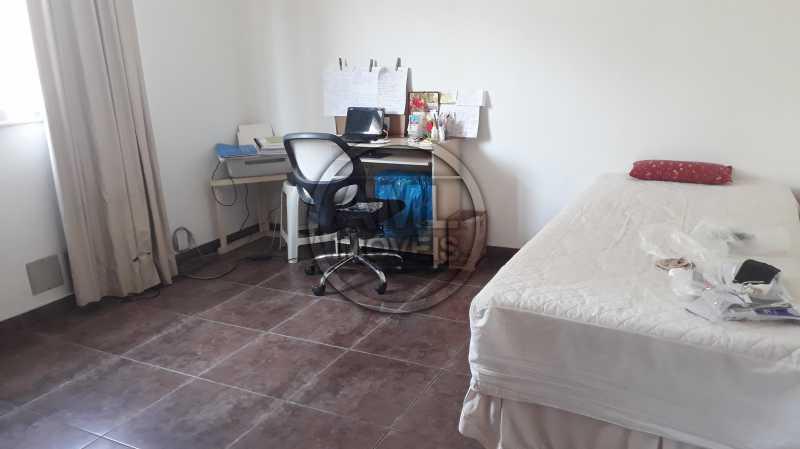 20210521_140237_resized_1 - Casa de Vila 3 quartos à venda Tijuca, Rio de Janeiro - R$ 420.000 - TK34984 - 6