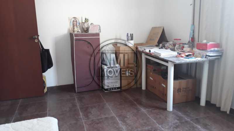 20210521_140256_resized_1 - Casa de Vila 3 quartos à venda Tijuca, Rio de Janeiro - R$ 420.000 - TK34984 - 9