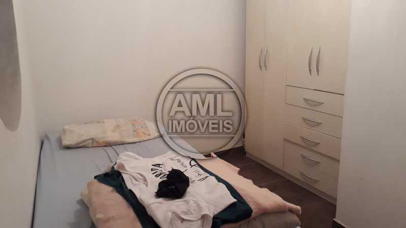 20210521_140403_resized_1 - Casa de Vila 3 quartos à venda Tijuca, Rio de Janeiro - R$ 420.000 - TK34984 - 7