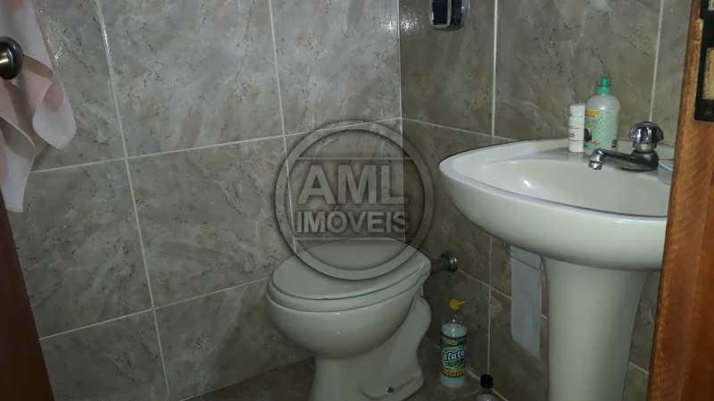 20210521_140430_resized_1 - Casa de Vila 3 quartos à venda Tijuca, Rio de Janeiro - R$ 420.000 - TK34984 - 10