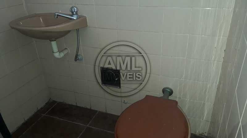 20210521_140630_resized_1 - Casa de Vila 3 quartos à venda Tijuca, Rio de Janeiro - R$ 420.000 - TK34984 - 16