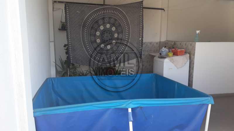 20210521_140708_resized_1 - Casa de Vila 3 quartos à venda Tijuca, Rio de Janeiro - R$ 420.000 - TK34984 - 17