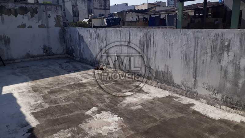 20210521_140748_resized_1 - Casa de Vila 3 quartos à venda Tijuca, Rio de Janeiro - R$ 420.000 - TK34984 - 18