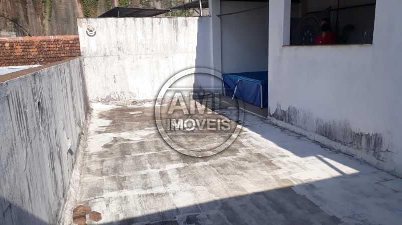 20210521_140811_resized_1 - Casa de Vila 3 quartos à venda Tijuca, Rio de Janeiro - R$ 420.000 - TK34984 - 19