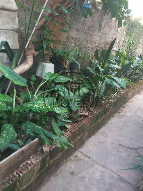 IMG_20210524_120201_369 - Casa 5 quartos à venda Rio Comprido, Rio de Janeiro - R$ 350.000 - TK54985 - 4