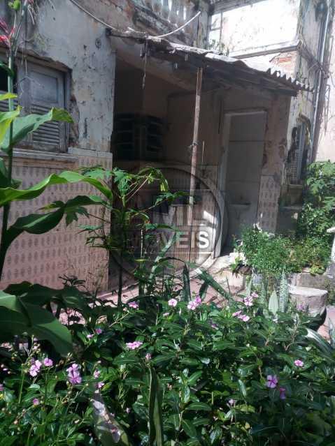 IMG_20210524_120317_490 - Casa 5 quartos à venda Rio Comprido, Rio de Janeiro - R$ 350.000 - TK54985 - 3