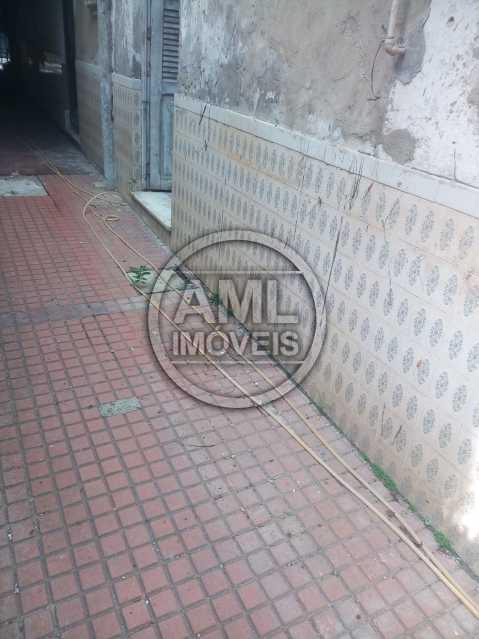 IMG_20210524_120336_912 - Casa 5 quartos à venda Rio Comprido, Rio de Janeiro - R$ 350.000 - TK54985 - 7