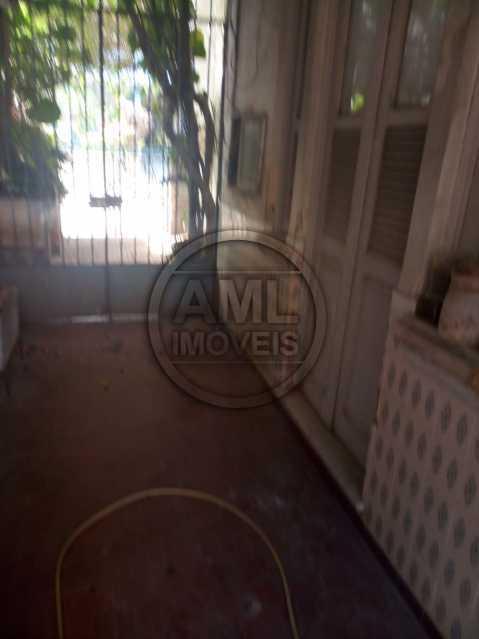 IMG_20210524_120352_315 - Casa 5 quartos à venda Rio Comprido, Rio de Janeiro - R$ 350.000 - TK54985 - 8