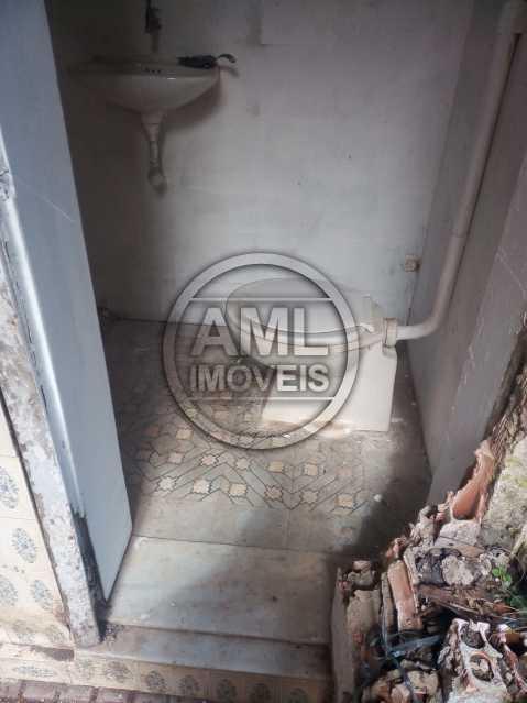 IMG_20210524_120656_027 - Casa 5 quartos à venda Rio Comprido, Rio de Janeiro - R$ 350.000 - TK54985 - 16