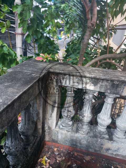 IMG_20210524_120928_380 - Casa 5 quartos à venda Rio Comprido, Rio de Janeiro - R$ 350.000 - TK54985 - 18