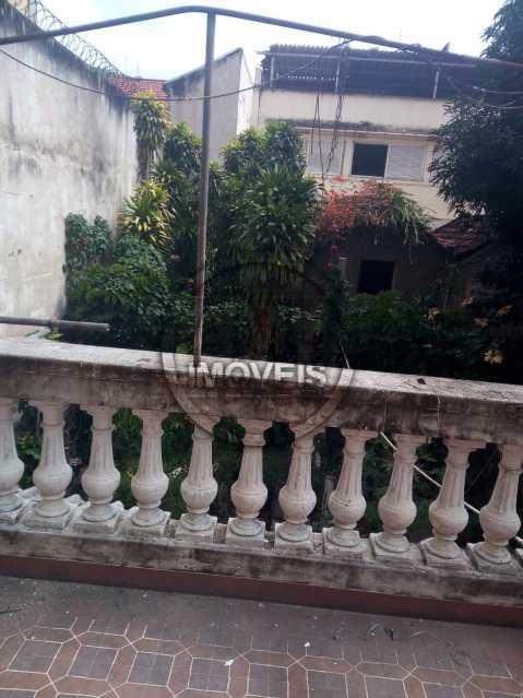 IMG_20210524_121138_273 - Casa 5 quartos à venda Rio Comprido, Rio de Janeiro - R$ 350.000 - TK54985 - 20
