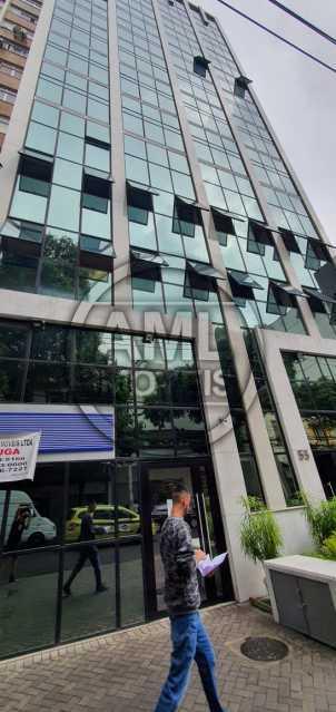 IMG-20210531-WA0030 - Sala Comercial 25m² à venda Tijuca, Rio de Janeiro - R$ 230.000 - TS4987 - 4