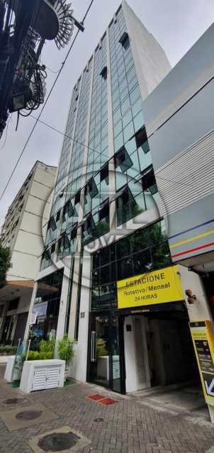 IMG-20210531-WA0039 - Sala Comercial 25m² à venda Tijuca, Rio de Janeiro - R$ 230.000 - TS4987 - 1