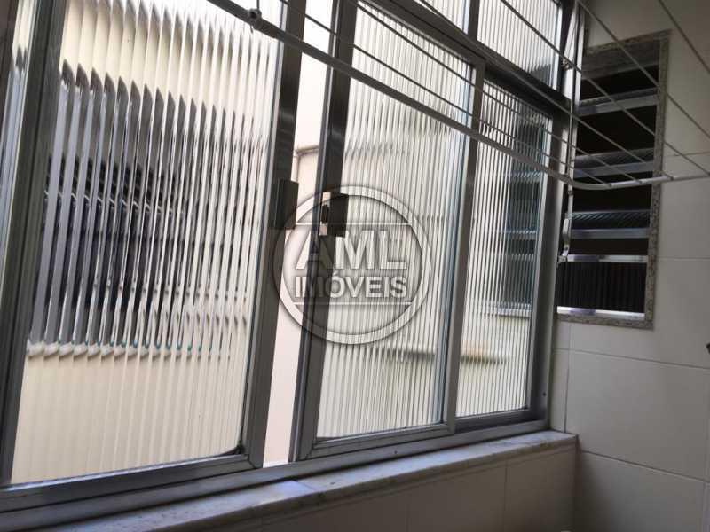 IMG-20210604-WA0025 - Apartamento 1 quarto à venda Tijuca, Rio de Janeiro - R$ 450.000 - TA14988 - 16