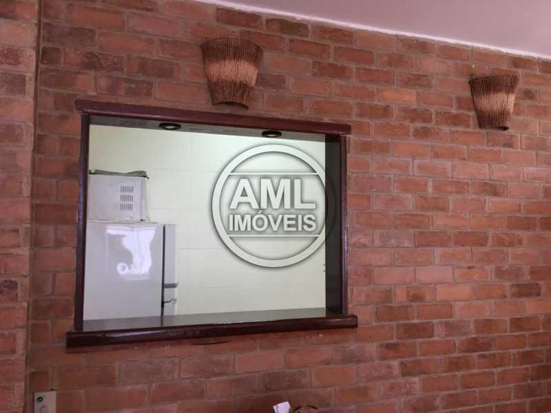 IMG-20210604-WA0031 - Apartamento 1 quarto à venda Tijuca, Rio de Janeiro - R$ 450.000 - TA14988 - 4