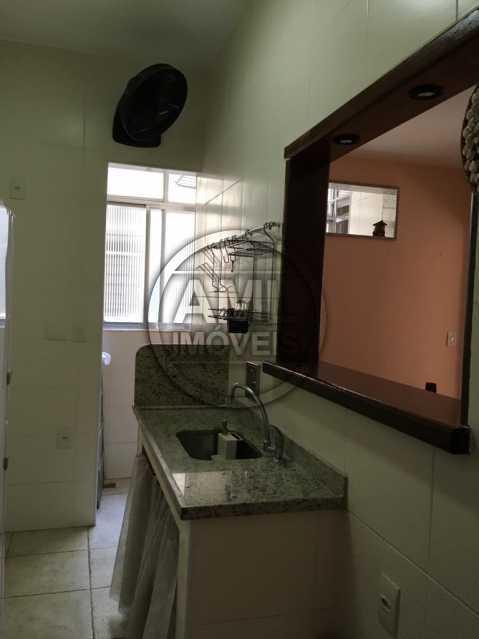 IMG-20210604-WA0033 - Apartamento 1 quarto à venda Tijuca, Rio de Janeiro - R$ 450.000 - TA14988 - 12