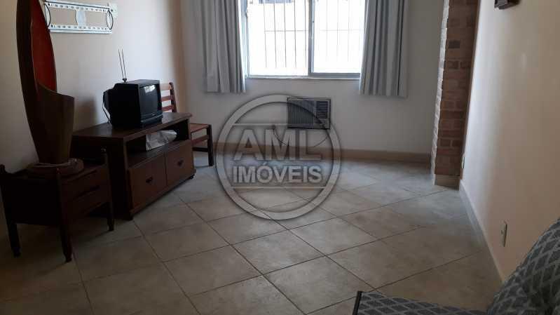 20210604_145721 - Apartamento 1 quarto à venda Tijuca, Rio de Janeiro - R$ 450.000 - TA14988 - 8