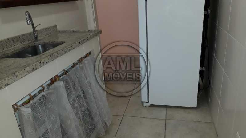 20210604_145814 - Apartamento 1 quarto à venda Tijuca, Rio de Janeiro - R$ 450.000 - TA14988 - 15