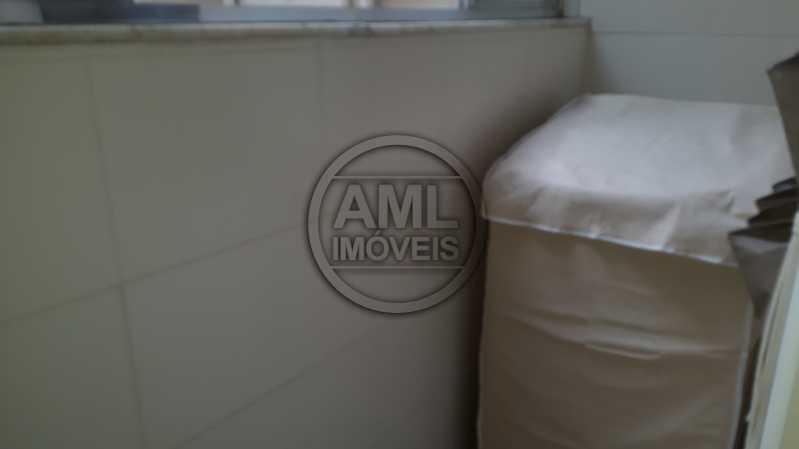 20210604_145828 - Apartamento 1 quarto à venda Tijuca, Rio de Janeiro - R$ 450.000 - TA14988 - 17