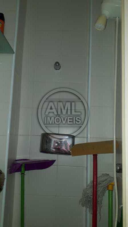 20210604_145904 - Apartamento 1 quarto à venda Tijuca, Rio de Janeiro - R$ 450.000 - TA14988 - 19