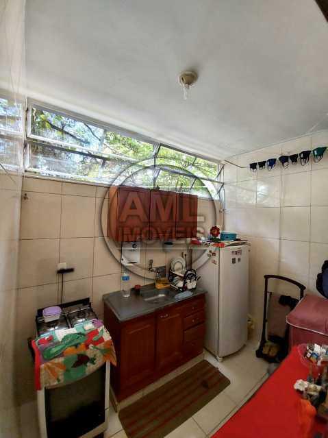 cc1a87e7-ff10-47a9-a46a-c2aa61 - Kitnet/Conjugado 33m² à venda Glória, Rio de Janeiro - R$ 320.000 - TCJ4990 - 6