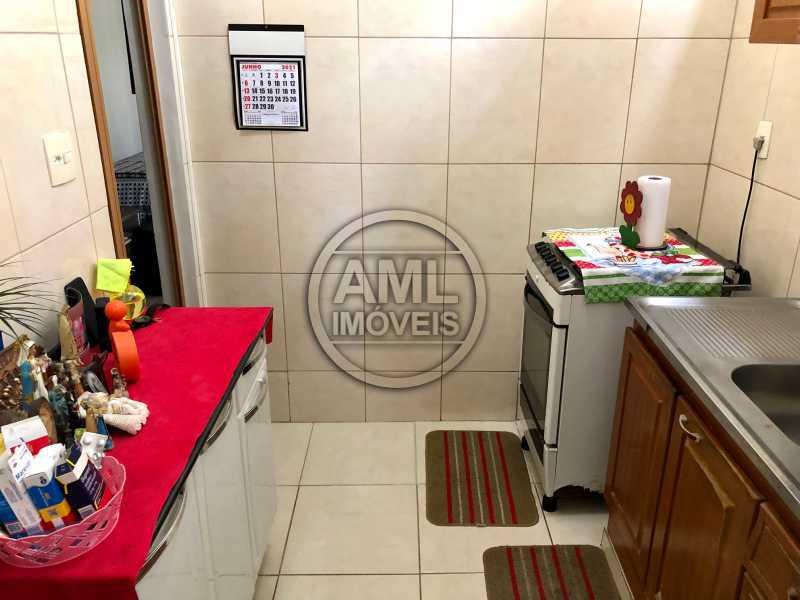 IMG_0606 - Kitnet/Conjugado 33m² à venda Glória, Rio de Janeiro - R$ 320.000 - TCJ4990 - 10