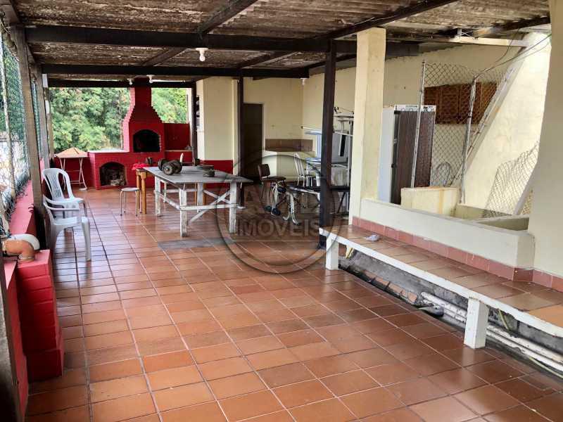 IMG_0610 - Kitnet/Conjugado 33m² à venda Glória, Rio de Janeiro - R$ 320.000 - TCJ4990 - 14