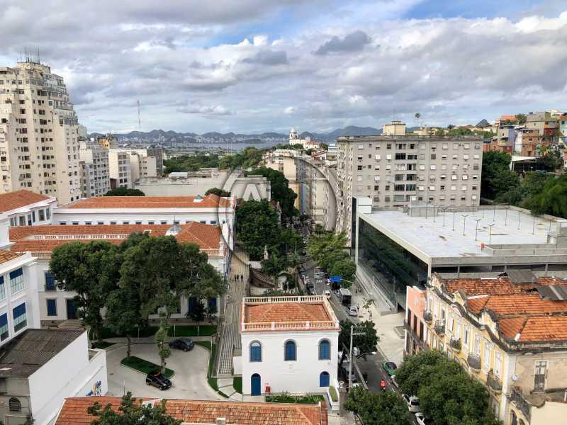 IMG_0612 - Kitnet/Conjugado 33m² à venda Glória, Rio de Janeiro - R$ 320.000 - TCJ4990 - 16