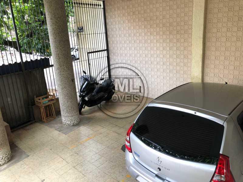 IMG_0614 - Kitnet/Conjugado 33m² à venda Glória, Rio de Janeiro - R$ 320.000 - TCJ4990 - 18
