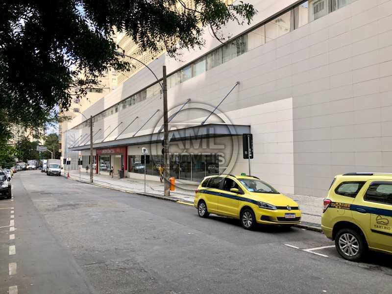 IMG_0616 - Kitnet/Conjugado 33m² à venda Glória, Rio de Janeiro - R$ 320.000 - TCJ4990 - 19