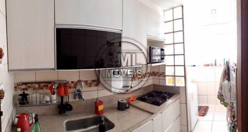 2f4d12e7-8aa3-4a66-b095-6e25c9 - Apartamento 1 quarto à venda Maracanã, Rio de Janeiro - R$ 370.000 - TA14992 - 15