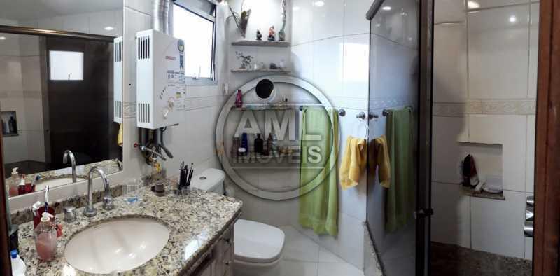 4ab3e947-0a8e-4467-b29c-68e30f - Apartamento 1 quarto à venda Maracanã, Rio de Janeiro - R$ 370.000 - TA14992 - 12