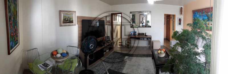 5d92b45d-1d09-45d5-b6bc-47c84b - Apartamento 1 quarto à venda Maracanã, Rio de Janeiro - R$ 370.000 - TA14992 - 4