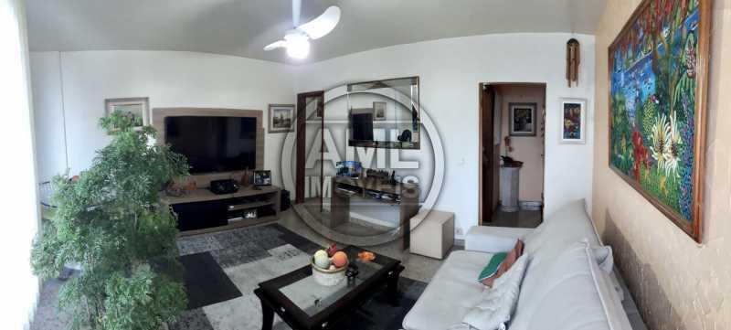 5f32f1ee-52ba-44ce-b120-d9bd70 - Apartamento 1 quarto à venda Maracanã, Rio de Janeiro - R$ 370.000 - TA14992 - 1