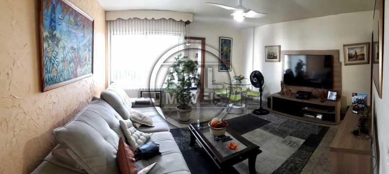 6e57f893-3c61-47ba-ac3a-f0b546 - Apartamento 1 quarto à venda Maracanã, Rio de Janeiro - R$ 370.000 - TA14992 - 3