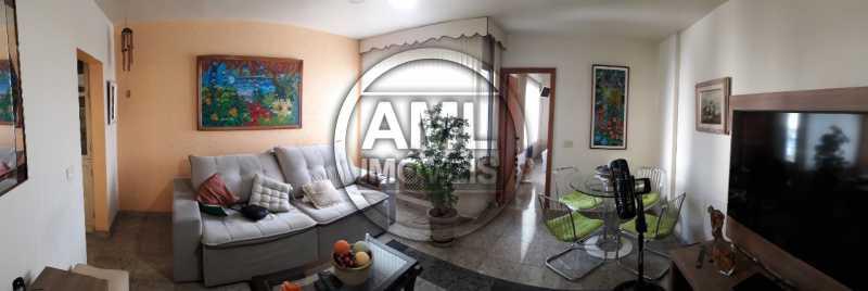 15b06a35-103f-457d-b2ea-82d07e - Apartamento 1 quarto à venda Maracanã, Rio de Janeiro - R$ 370.000 - TA14992 - 5