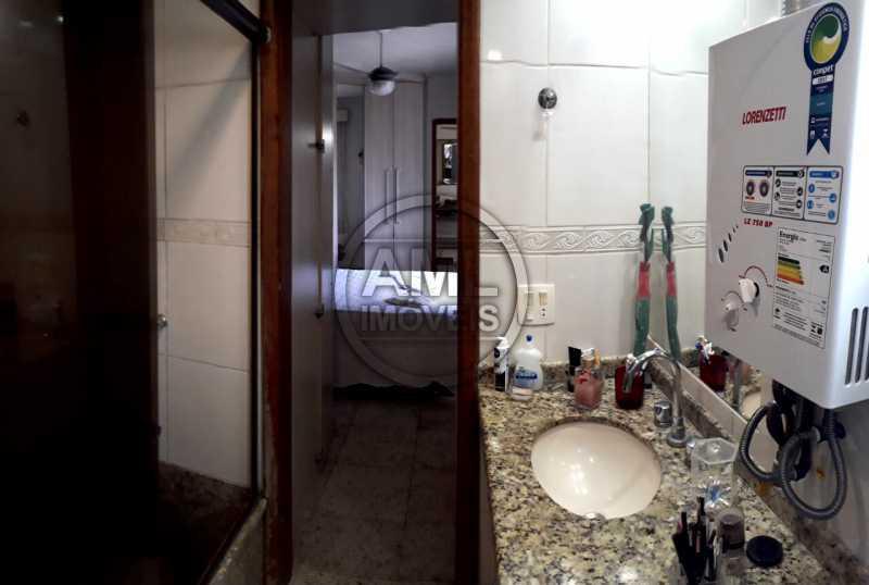 869f3bab-feab-41fe-9574-9931dc - Apartamento 1 quarto à venda Maracanã, Rio de Janeiro - R$ 370.000 - TA14992 - 19
