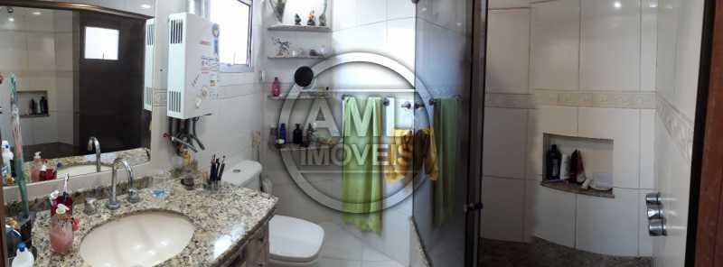 949af3d3-ba13-4403-bc91-f64ef3 - Apartamento 1 quarto à venda Maracanã, Rio de Janeiro - R$ 370.000 - TA14992 - 13