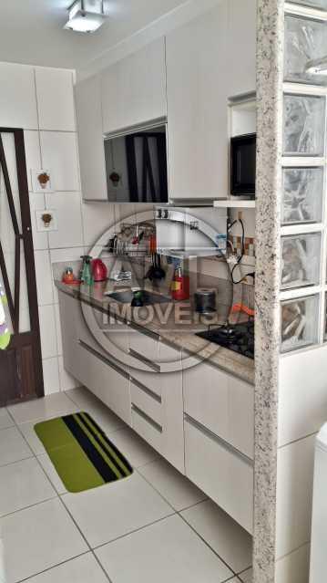 9857fd04-3a7a-4661-b34e-84c8e0 - Apartamento 1 quarto à venda Maracanã, Rio de Janeiro - R$ 370.000 - TA14992 - 14