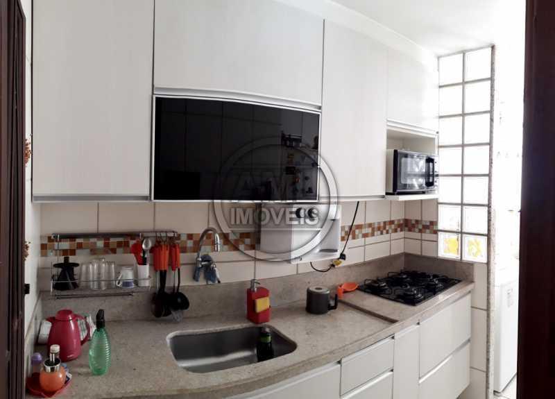 00479659-502e-4291-b91f-602662 - Apartamento 1 quarto à venda Maracanã, Rio de Janeiro - R$ 370.000 - TA14992 - 16