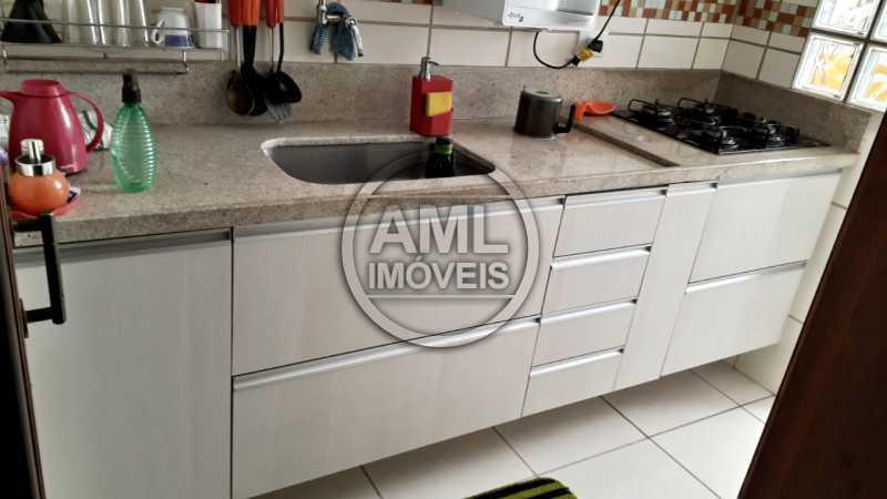 82674041-ada5-4458-bff6-cb255f - Apartamento 1 quarto à venda Maracanã, Rio de Janeiro - R$ 370.000 - TA14992 - 20