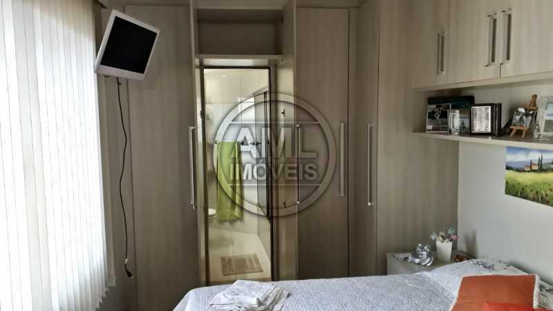 a4084d87-8250-46ec-823e-bcb5f4 - Apartamento 1 quarto à venda Maracanã, Rio de Janeiro - R$ 370.000 - TA14992 - 10