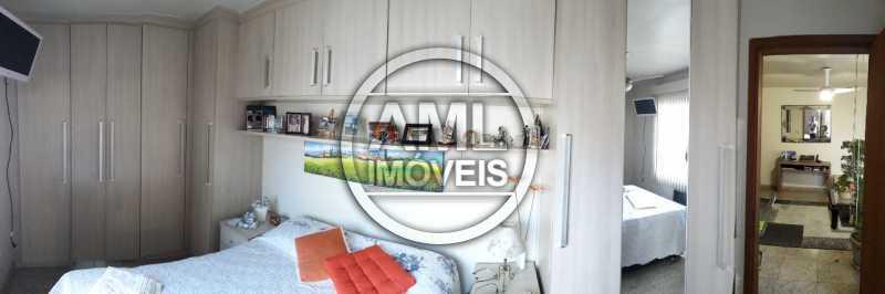 ba70f75b-fbd6-40bb-a672-32f71d - Apartamento 1 quarto à venda Maracanã, Rio de Janeiro - R$ 370.000 - TA14992 - 11