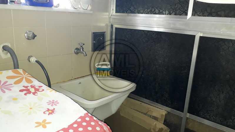 20210624_094111 - Apartamento 2 quartos à venda Vila Isabel, Rio de Janeiro - R$ 270.000 - TA24993 - 19