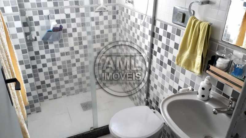 7fe35385-75c0-4925-af4e-9c2aaa - Casa em Condomínio 3 quartos à venda Bangu, Rio de Janeiro - R$ 350.000 - TK34994 - 17