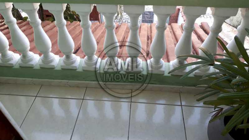 90857f08-66a1-48c6-afb2-0211af - Casa em Condomínio 3 quartos à venda Bangu, Rio de Janeiro - R$ 350.000 - TK34994 - 11