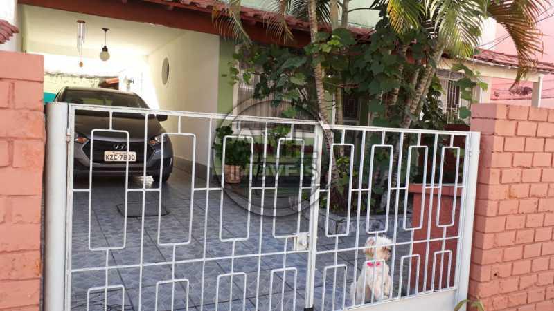 232025ae-d735-43be-a9a8-1659b3 - Casa em Condomínio 3 quartos à venda Bangu, Rio de Janeiro - R$ 350.000 - TK34994 - 3